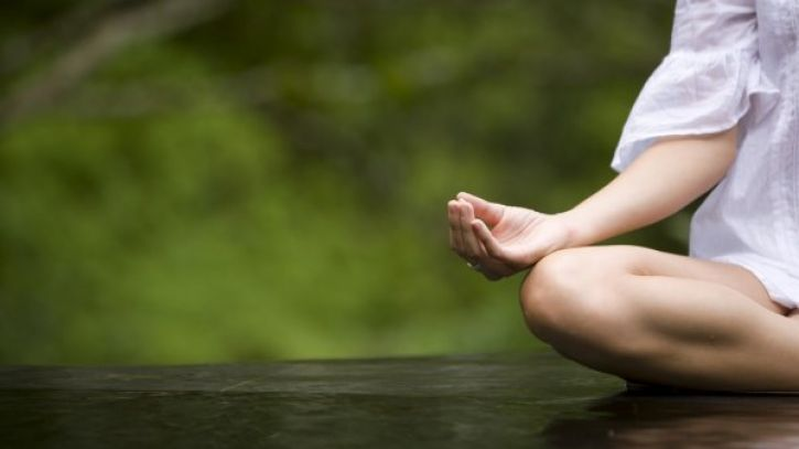 Treat stress with mindfulness, says mental health charity (UK)