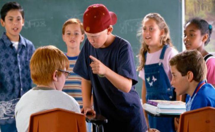 Βοηθώντας τα παιδιά να αντιμετωπίσουν τον σχολικό εκφοβισμό (bullying)