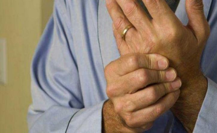 Depression often co-occurs with joint diseases