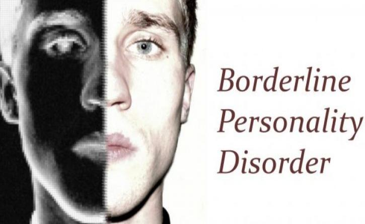 How to tell if someone has a borderline personality disorder