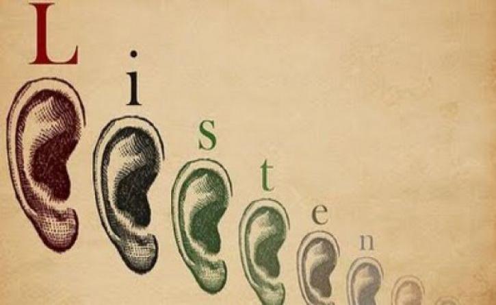 Εσύ πόσο ακούς τον διπλανό σου; Κάνε το τεστ και θα το μάθεις!