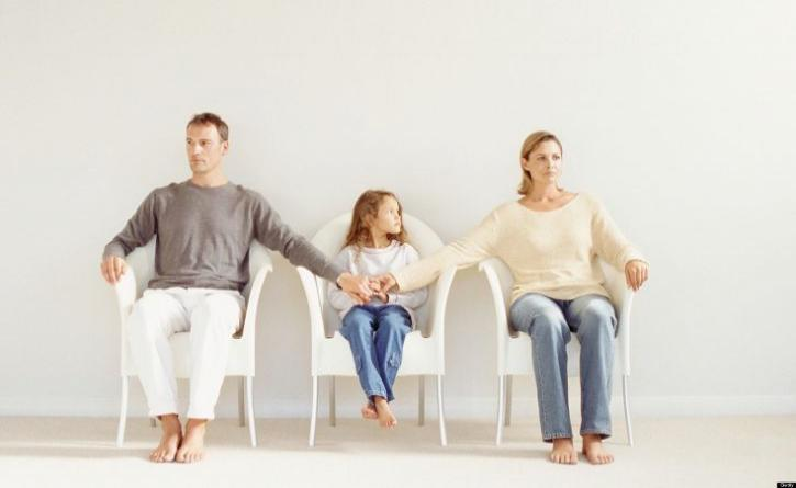 Minding the Kids in Divorce: Minimizing the Mental Health Impact