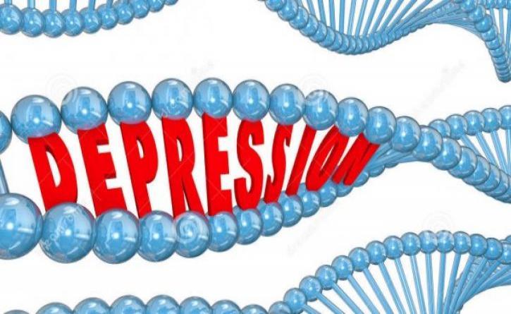 Depression leaves a metabolic signature on mitochondria