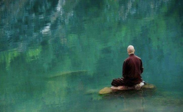 Mindfulness-Based Therapy as Good as Meds for Depression, Study Says