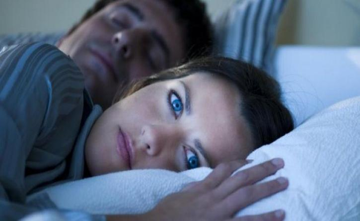 Sleep can fight bothersome negative thoughts