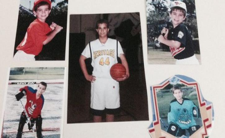 How Sports Helped Me Define My Autism
