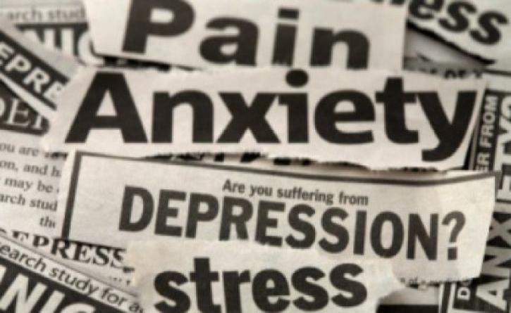 Test can evaluate if someone is depressed in 90 seconds