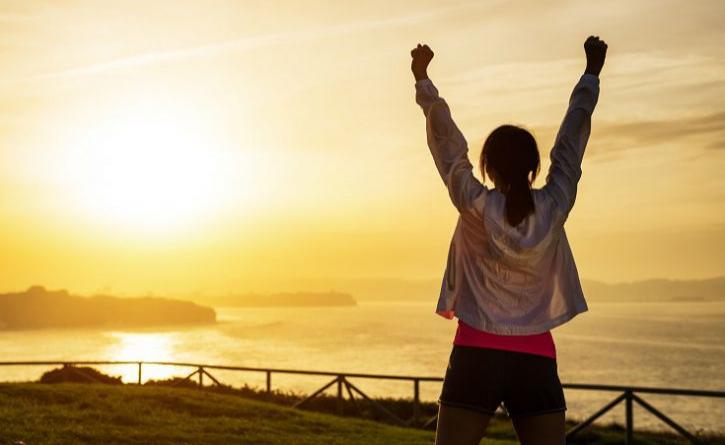 4 Τρόποι να πετύχετε τους στόχους σας