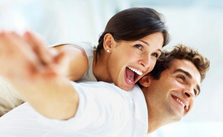 Having a Happy Spouse Could Be Good for your Health