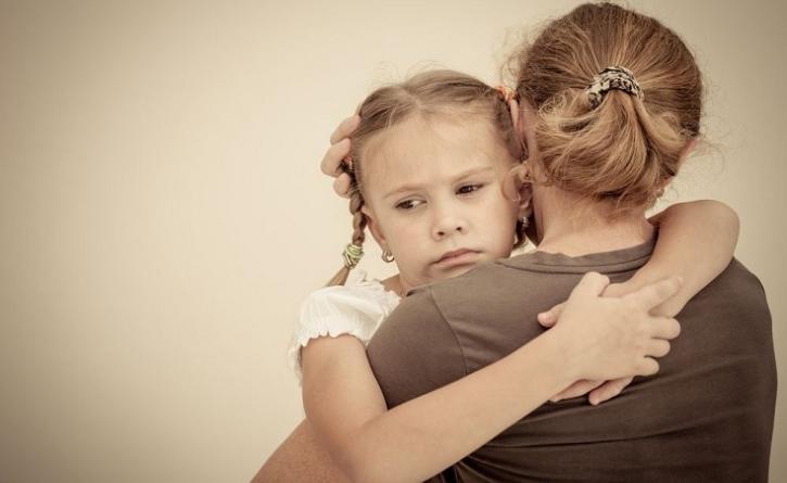 Γονείς και σωματική ασθένεια του παιδιού