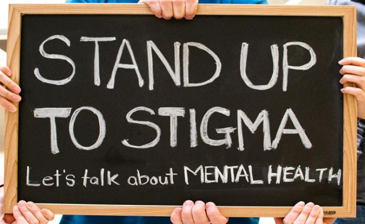 Mental health stigma in the workplace