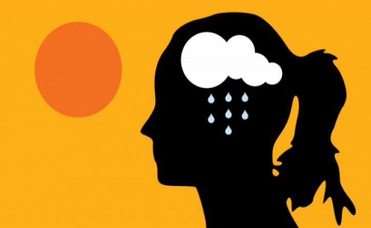 O εγκέφαλος «νιώθει» ό,τι κακό πρόκειται να συμβεί και όταν... ζορίζεται δημιουργεί κατάθλιψη