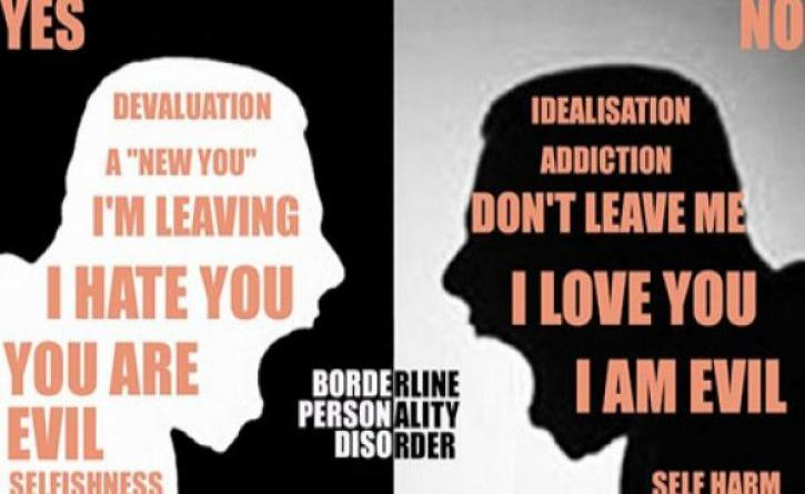 Caring for someone with Borderline Personality Disorder